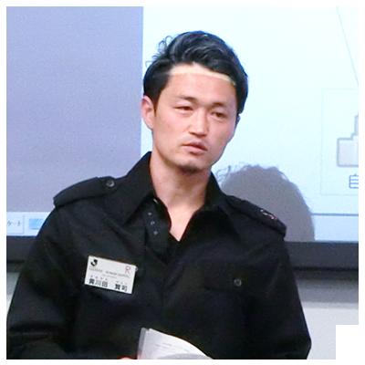 黄川田賢司